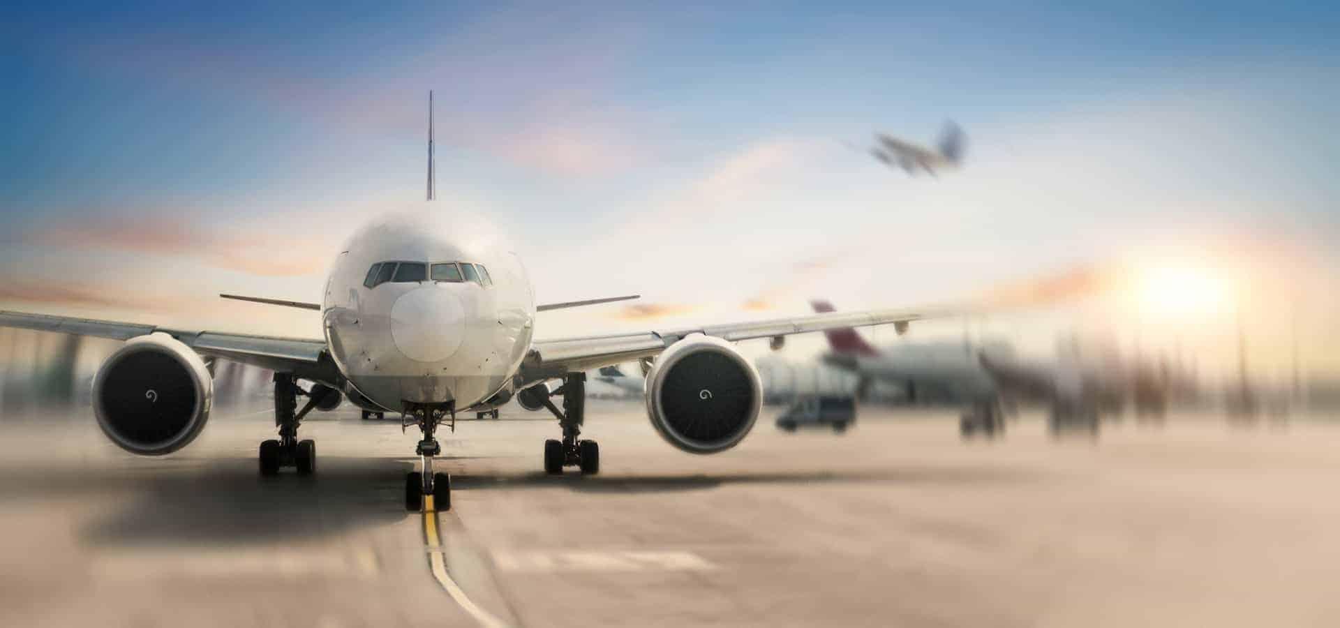 Transporte Aéreo de Cargas
